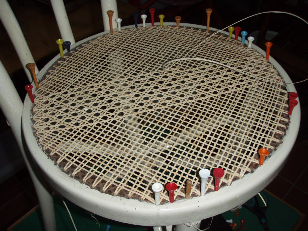 Rejilla y enea artesania la pasera - Reparacion de sillas de rejilla ...