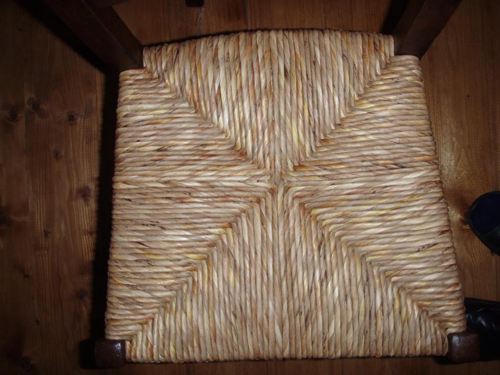 Rpartage rp el mercado de zaragoza - Tejidos para tapizar sillas ...