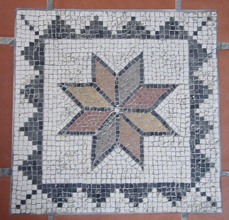 venta de mosaicos artesanos artesania la pasera On mosaicos romanos faciles