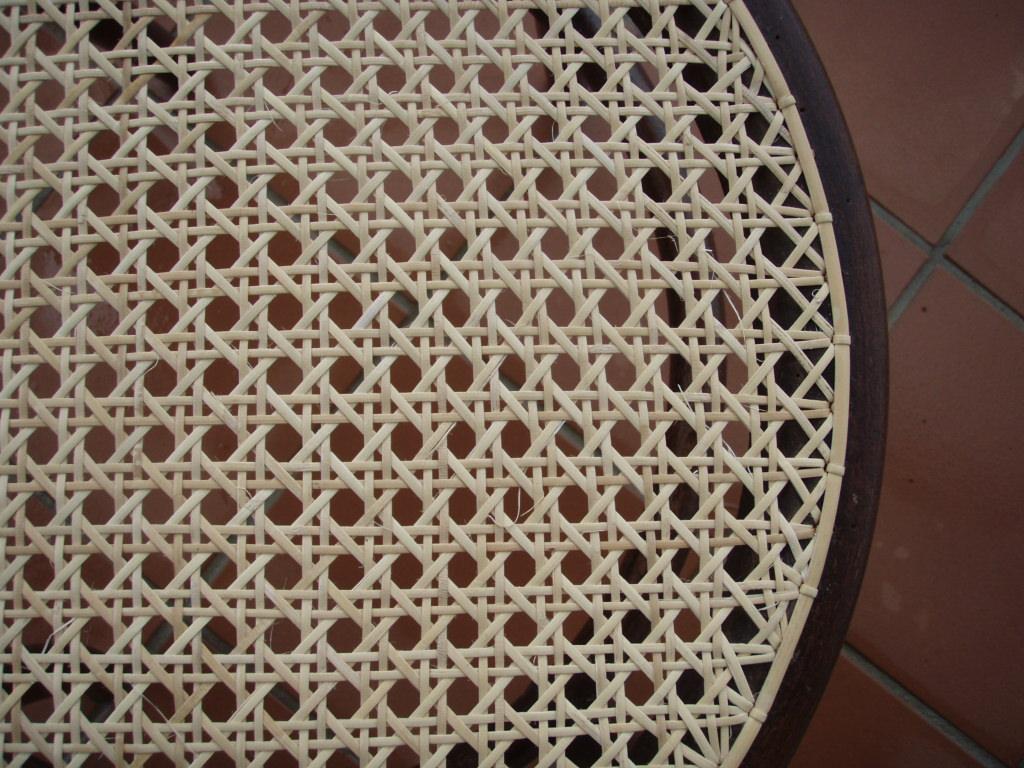 Restauracion de una silla thonet 2 artesania la pasera - Tejidos para tapizar sillas ...