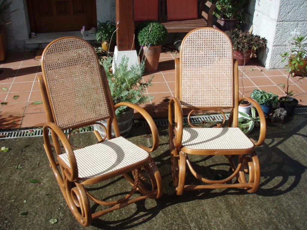 Artesania la pasera producci n artesanal de mosaicos y - Reparacion de sillas de rejilla ...