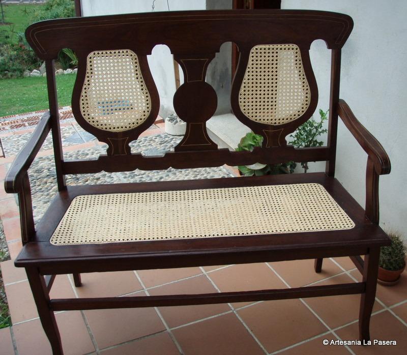 Restauracion de sillas con asiento de rejilla 4 - Restauracion de sillas ...