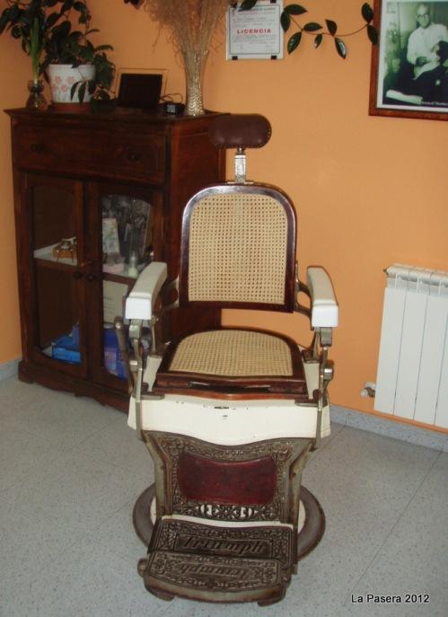 Restauracion de sillas con asiento de rejilla 8 silla de - Restauracion de sillas ...
